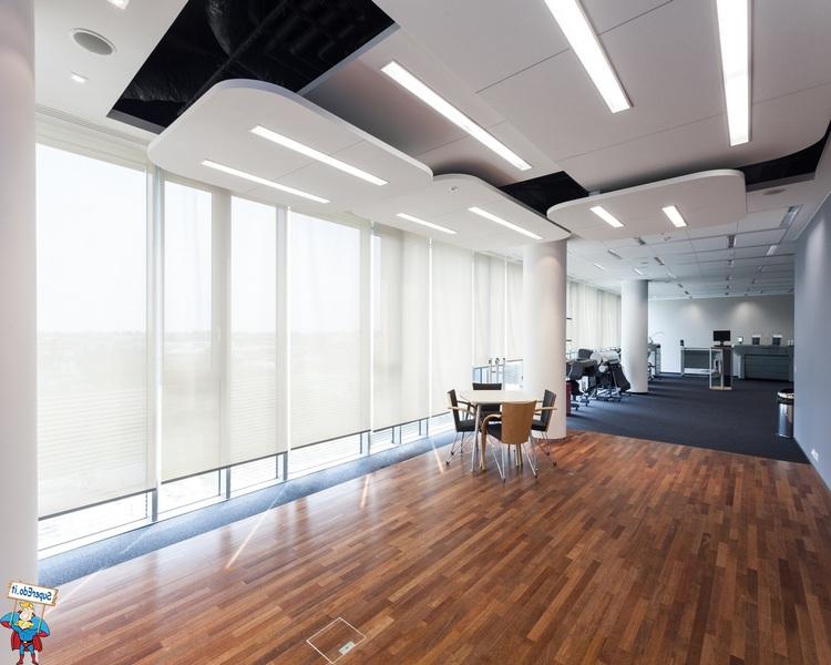 Illuminazione Per Ufficio Vendita : Ecohabit illuminazione led